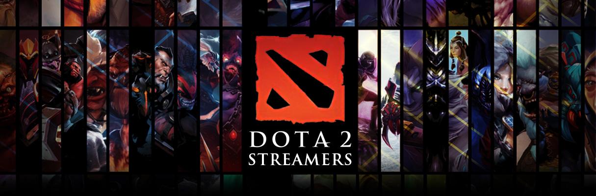 top ten dota 2 streamers you should follow dafa esports