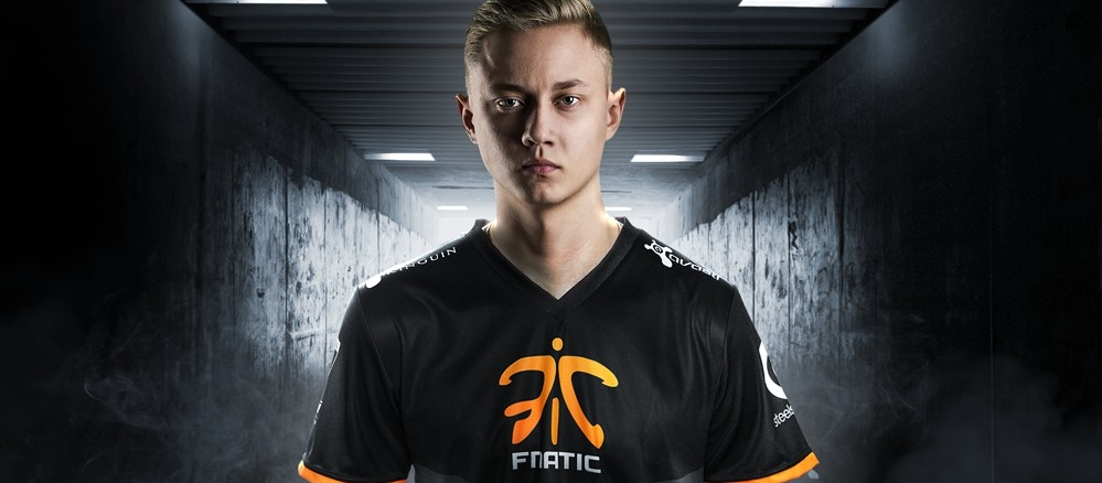 Rekkles Career Highlights