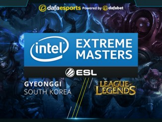 IEM League of Legends Winners' Profile