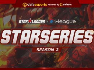 StarLadder i-League StarSeries Season 3 Preview