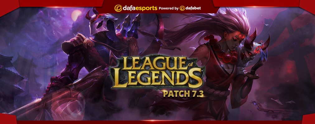 league of legends na patch
