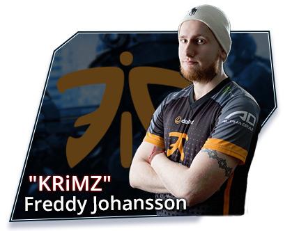 2017 Potential CS:GO Players - KRiMZ