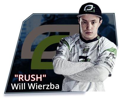 2017 Potential CS:GO Players - RUSH