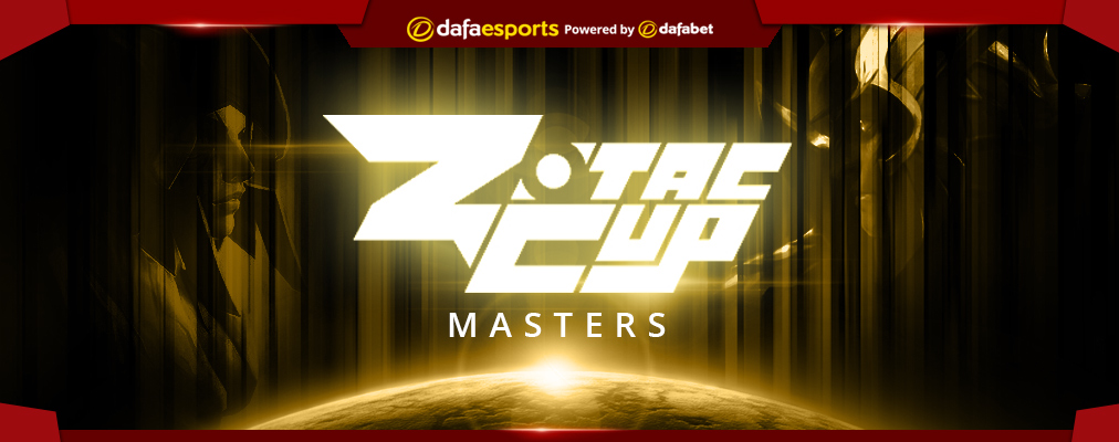 Zotac Cup Masters 2017