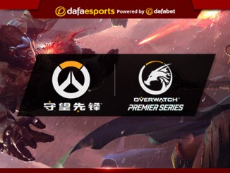 Overwatch Premire Series