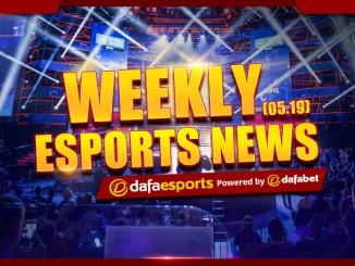 Weekly News Recap - May 19, 2017
