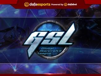 GSL vs The World champion