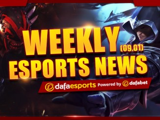 Weekly News Recap – September 1, 2017