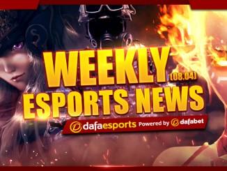 Weekly News Recap – August 4, 2017