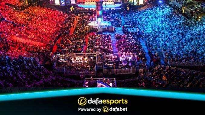 WESG 2017 Europe Qualifier DOTA 2