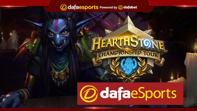 Hearthstone World Championships Preview
