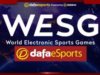 WESG 2017 North America Finals