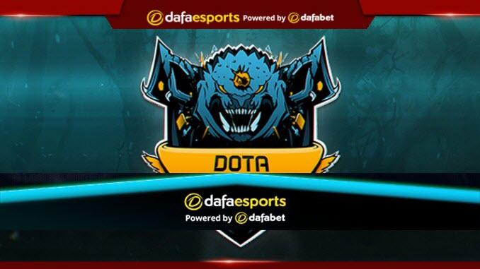 AEF Dota 2 League Season 4 Final