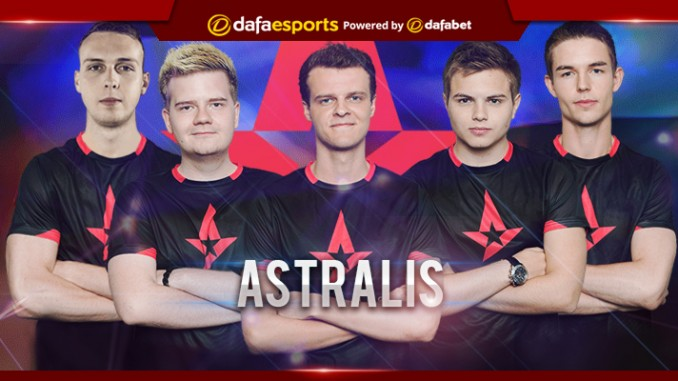 ECS Season 5 Europe Week 6 Review astralis