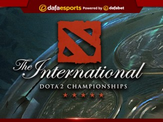 THE INTERNATIONAL TEAM PREVIEW 1