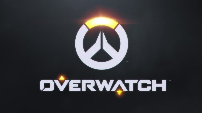 OVERWATCH WORLD CUP QF1