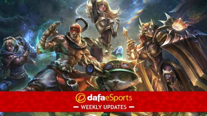WORLD CHAMP LOL QF4 PREVIEW