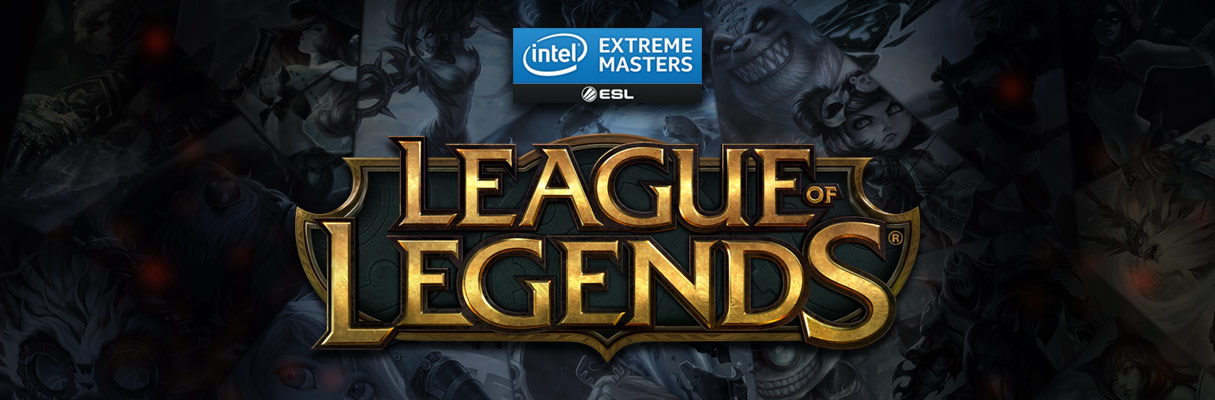 IEM X World Championships 2016