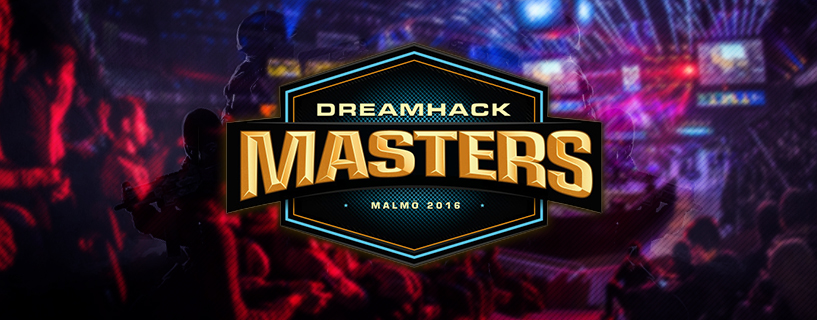 Dreamhack Malmo: Team Overview