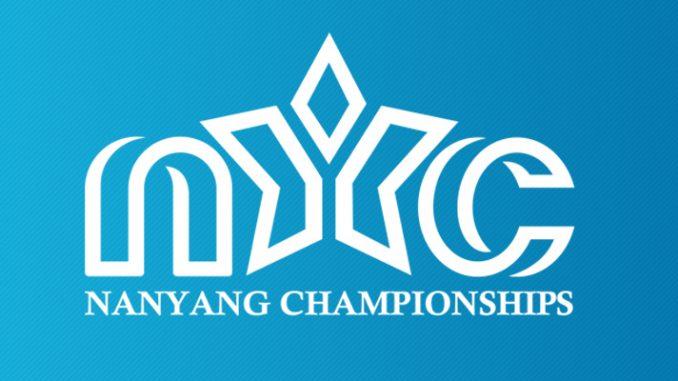 Nanyang Champs 2016