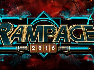 Rampage 2016