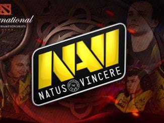 The International 6 Navi