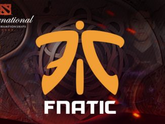 The International 6 Fnatic