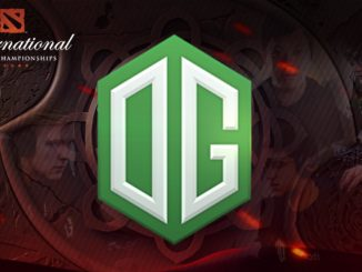 The International 6 OG