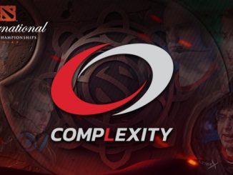 The International 6 Compexity Gaming