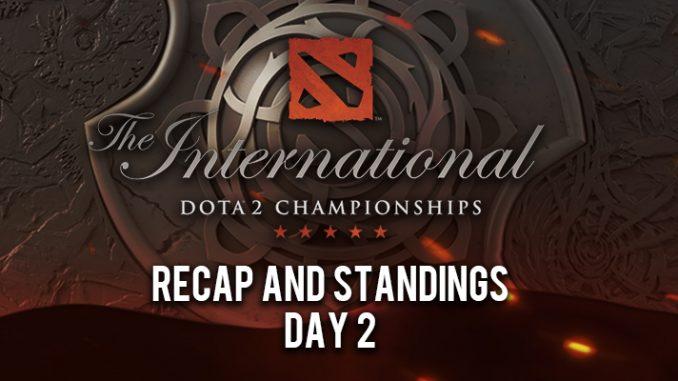 The International 6 Day 2