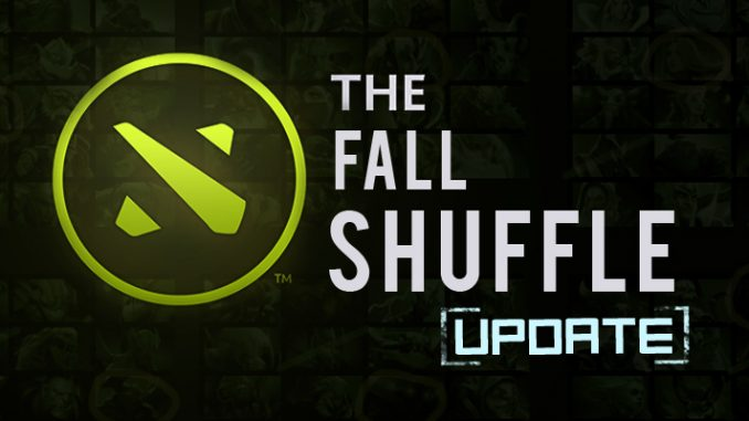 Roster Shuffle Update