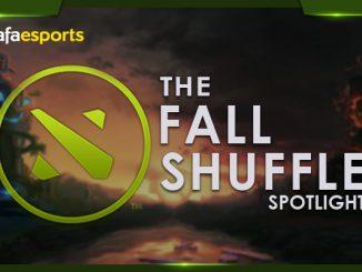 Fall Shuffle