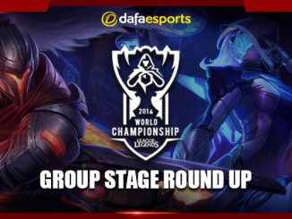 LoL World Championships – Group Stage Review