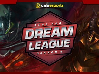 DreamLeague Season 6