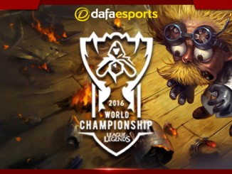 Biggest Upsets of LOL Worlds