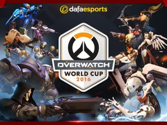 Overwatch World Cup - Who will be the first World Champion?