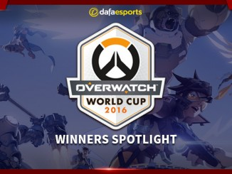 Overwatch World Cup: Winner's Profile