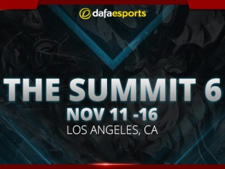 The Summit 6 - Preview