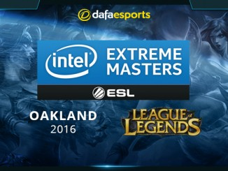 IEM Oakland: League of Legend Event Preview