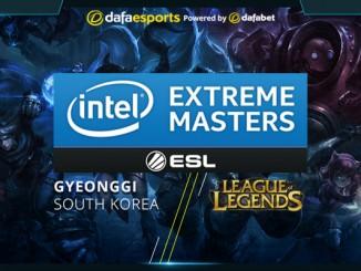 IEM League of Legends Winners' Profile