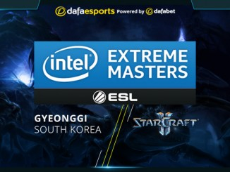 IEM Gyeonggi StarCraft II Preview