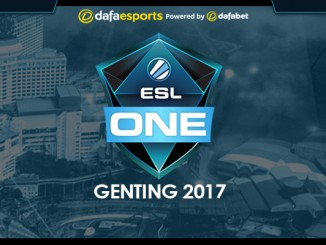 ESL Genting – a look at the teams