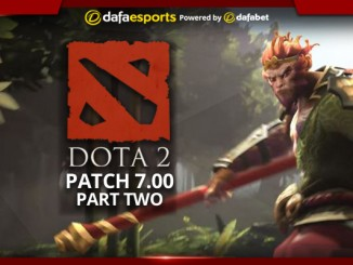 Dota 2 Patch 7.00 - Part 2