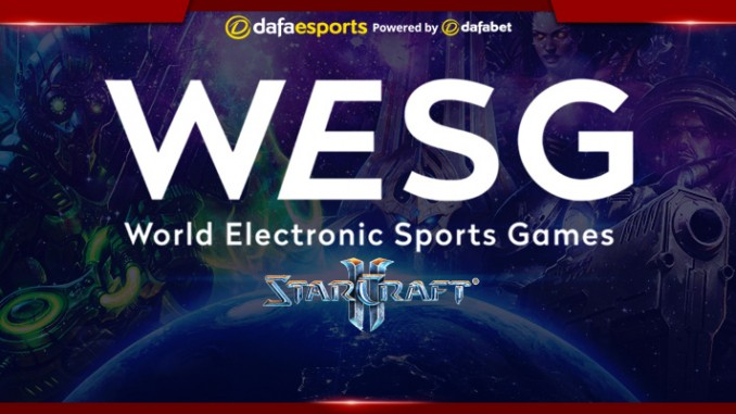 World Electronic Sports Games – StarCraft II Preview
