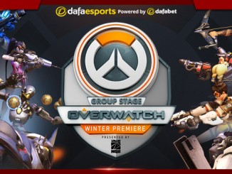 Overwatch Winter Premiere Group Stage Results