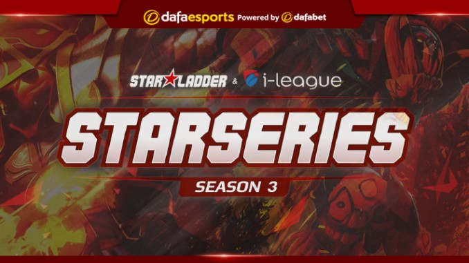 StarLadder i-League StarSeries Season 3 Preview