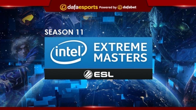 IEM Season 11 World Championship Preview