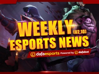 Weekly eSports Recap - Feb. 10, 2017