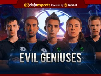 EG - The Kings of NA Dota