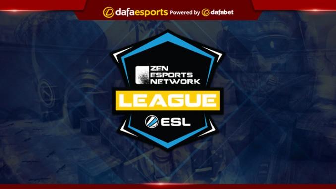 Zen Esports Network League